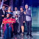 ¡María Nelfi conquistó a Colombia y se coronó ganadora de La Voz Senior!